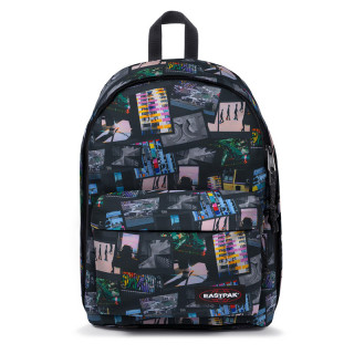 """Eastpak Out Of Office Backpack 15"""" k37 Post District"""