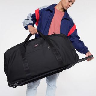 Eastpak Container 85 Travel Bag 008 Black