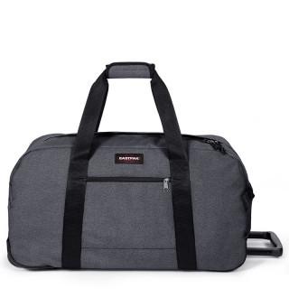 Eastpak Container 85 Travel Bag 77h Black Denim