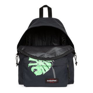 Eastpak Padded Pak'r Backpack k54 Placed Leaves