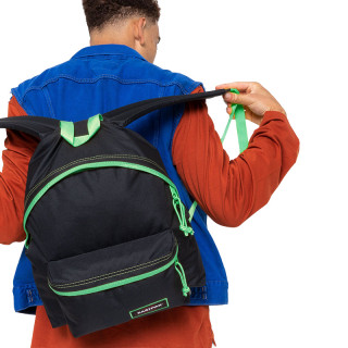 Eastpak Padded Pak'r Backpack k33 Kontrast Clover