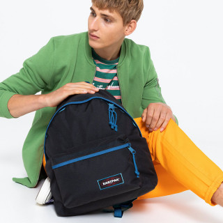 Eastpak Padded Pak'r Backpack k34 Kontrast Mysty