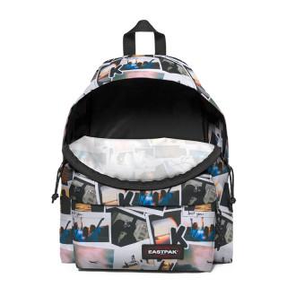 Eastpak Padded Pak'r Backpack k35 Post Horizon
