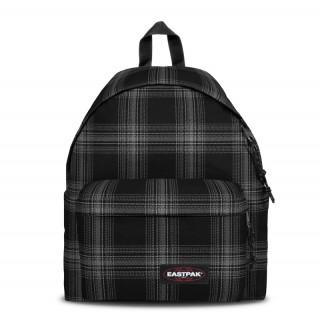 Eastpak Padded Pak'r Backpack k38 Checked Dark