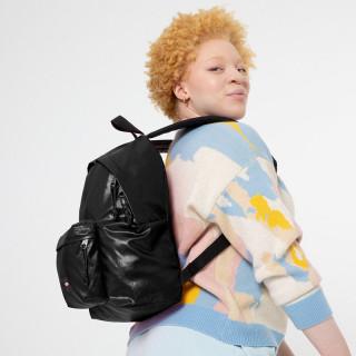Eastpak Padded Pak'r Backpack k41 Shine Black