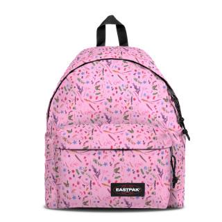 Eastpak Padded Pak'r Backpack k44 Herbs Pink