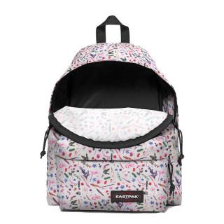 Eastpak Padded Pak'r Backpack k46 Herbs White