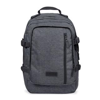 "Eastpak Volker 15"" Laptop Backpack d75 cs rip black"