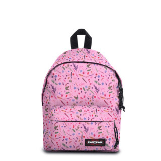Eastpak Orbit Backpack XS k44 herbs pink