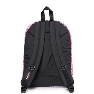 Eastpak Pinnacle Backpack k44 herbs pink