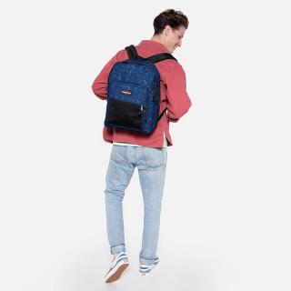 Eastpak Pinnacle Backpack k45 Herbs Navy