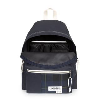 Eastpak Padded Pak'r Backpack k65 SR + Navy