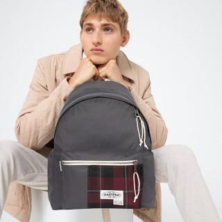 Eastpak Padded Pak'r Backpack k66 SR + Grey