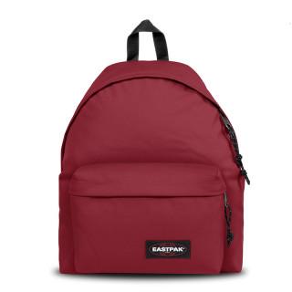 Eastpak Padded Pak'r Backpack k74 Deep Burgundy