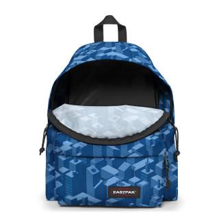 Eastpak Padded Pak'r Backpack k86 Pixel Blue