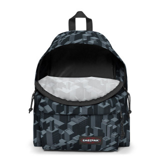 Eastpak Padded Pak'r Backpack k88 Pixel Black