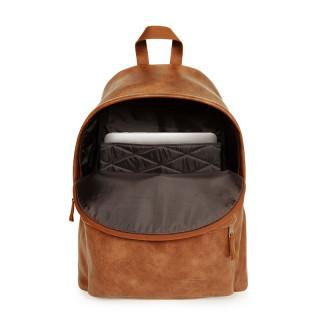 Eastpak Padded Pak'r Backpack I04 Grained Camel