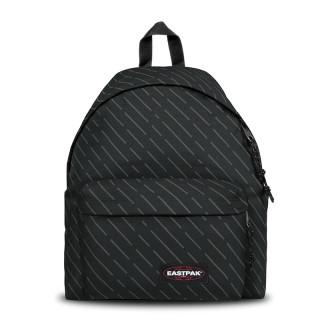 Eastpak Padded Pak'r Backpack I25 Geo Stripe