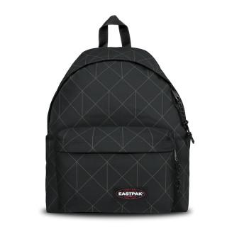 Eastpak Padded Pak'r Backpack I26 Geo Pyramid