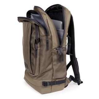 "Eastpak Tecum L Backpack 15"" k62 cnnct sand"