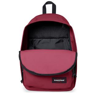 Eastpak Back To Work Authentic Backpack K74 Deep Burgundy