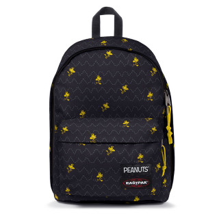 Eastpak Out Of Office Sac à Dos 13  k55 Peanuts Woodstock
