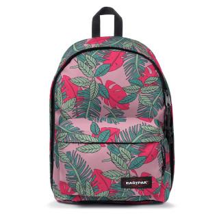 "Eastpak Out Of Office Backpack 13"" Laptop k81 Brize Tropical"