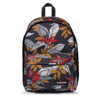 """Eastpak Out Of Office Backpack 13"""" Laptop k82 Brize Navy"""