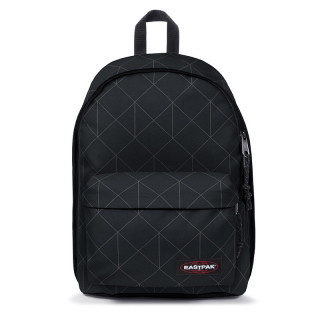 Eastpak Out Of Office Backpack 13 Laptop L26 Geo Pyramid
