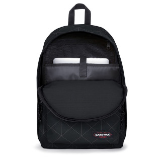 """Eastpak Out Of Office Backpack 13"""" Laptop L26 Geo Pyramid"""
