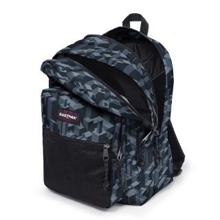Eastpak Pinnacle Backpack k88 Pixel Black