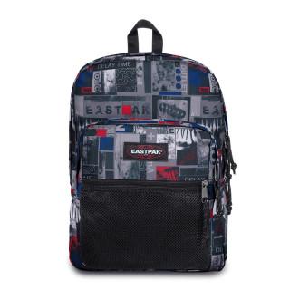 Eastpak Pinnacle Backpack L15 Reverb Red