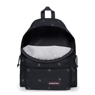 Eastpak Padded Pak'r Backpack L12 Line Black