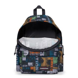 Eastpak Padded Pak'r Backpack L16 Reverb Green