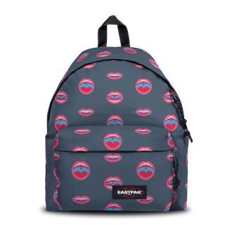 Eastpak Padded Pak'r Backpack L22 Wall art Mouth