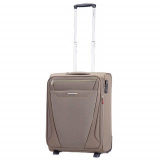 Samsonite All Direxions Upright 55cm Valise Cabine Trolley 2 Roues