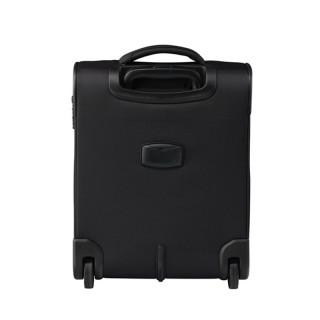 copy of Jump Moorea Soft Suitecase Cabin 45cm Underseat 2 Black Wheels
