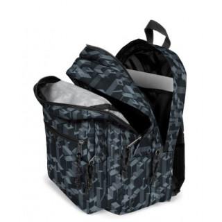Eastpak Morius Lite Backpack k88 Pixel Black