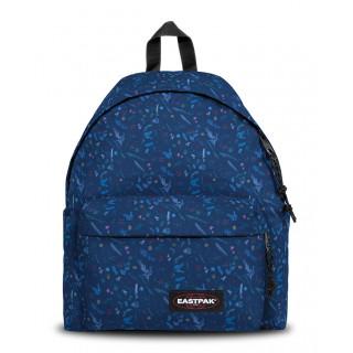 Eastpak Padded Pak'r Backpack k45 Herbs Navy