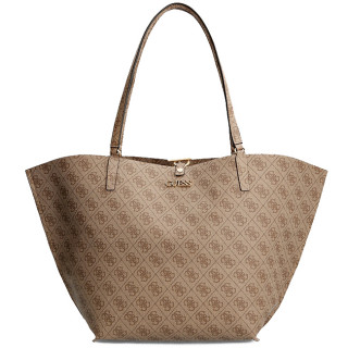 Guess Alby Shopping Bag and Reversible Pocket 2 in 1 ITL