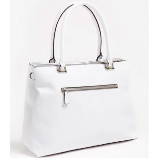 Guess Destiny Bag Cabas White