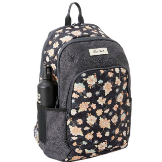Rip Curl Surf Gipsy Sac à Dos 2 Compartiments Washed Black
