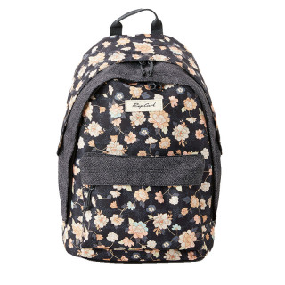 Rip Curl Surf Gypsy Double Dome Sac à Dos  Washed Black