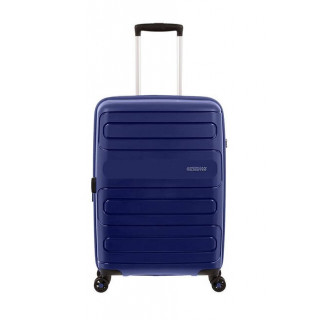 copy of American Tourister Sunside Spinner 68 cm Suitecase Trolley 4 Wheels...
