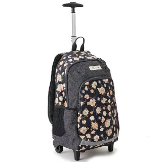 Rip Curl Surf Gypsy Sac à roulettes Washed Black