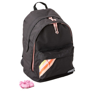 Rip Curl Surf Revival Double Dome Sac à Dos Washed Black