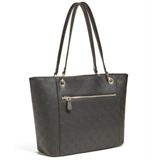 Guess Noelle Bag Cabas 4G Black