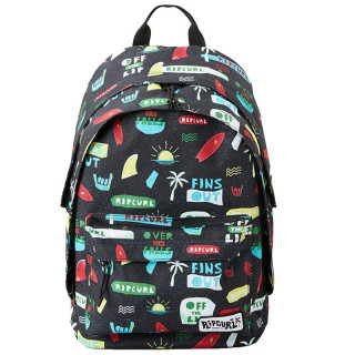 Rip Curl Double Dome Sac à Dos Back to School Multico