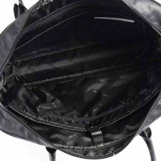 """Lancaster Basic Sport Men Cartable 40 cm pour PC 15""""  304-17 Noir ouvert"""