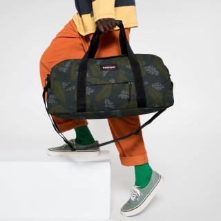 copy of Eastpak Stand - Travel Bag and Sports Bag 77s Black Denim